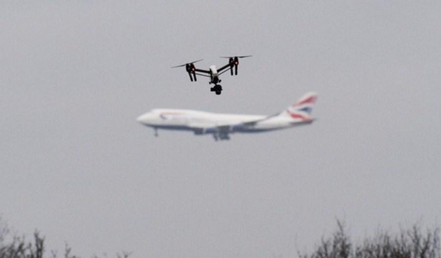 Rząd Wielkiej Brytanii zainwestuje 300 mln funtów w zrównoważone podróże lotnicze