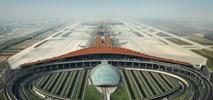 Chiny przedstawiają plany operacyjne nowego lotniska w Pekinie. Daxing jak CPK