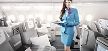 Pasażerowie Eurowings przetestują innowacyjne przekąski