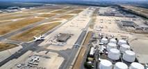 Niemieckie lotniska sparaliżowane z powodu strajków