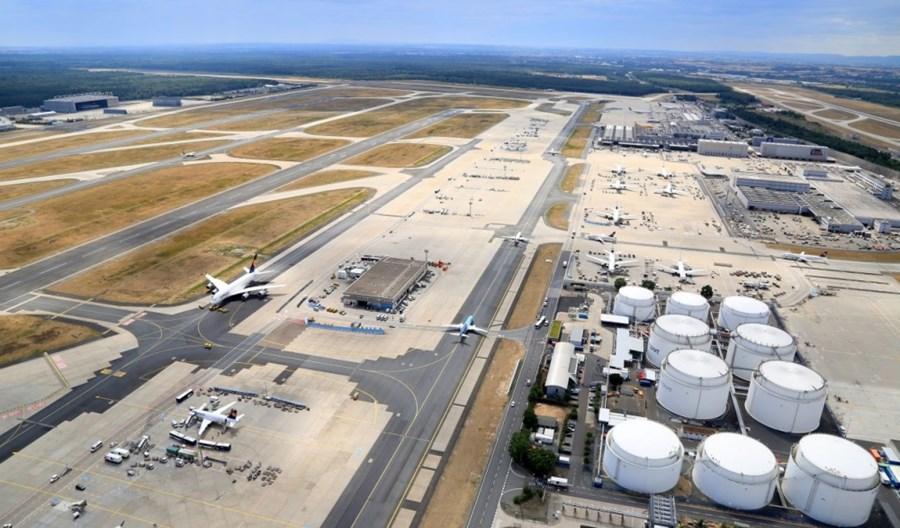 Frankfurt: Otwarcie Terminalu 3 opóźnione o dwa lata