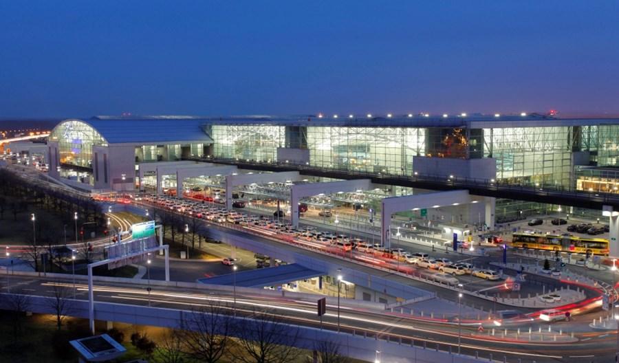 Więcej ofert Lufthansa Express Rail w Niemczech