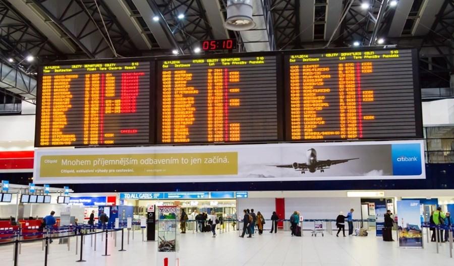Lotnisko w Pradze: Inwestycje są konieczne, aby dorównać portom w Europie