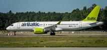 AirBaltic z 12-proc. wzrostem za pierwszy kwartał