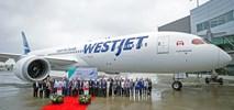 WestJet połączy Toronto z Londynem i Calgary z Phoenix