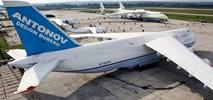 Antonow zapowiada powrót produkcji An-124 Rusłan