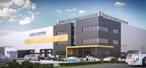 Szczecin: Terminal cargo z pozwoleniem na budowę