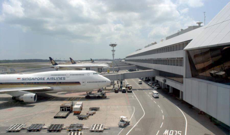 Scoot obsłuży czartery cargo Singapore Airlines