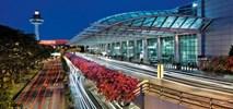 Singapurskie lotnisko z kolejnym, imponującym rekordem