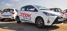Port Lotniczy Lublin wspiera car sharing
