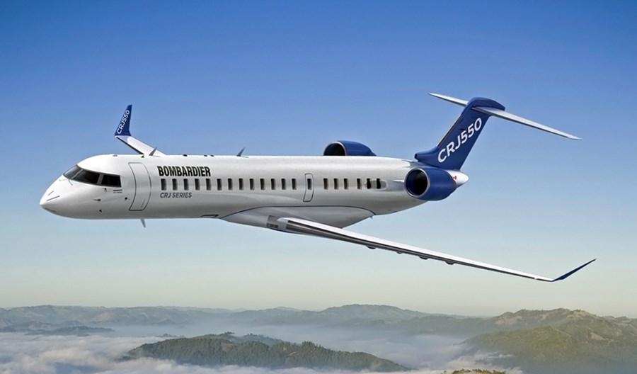 Mitsubishi: Program CRJ od 1 czerwca będzie nosił nazwę MHI RJ Aviation Group