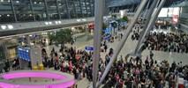 Strajki pracowników naziemnych – dziś Düsseldorf