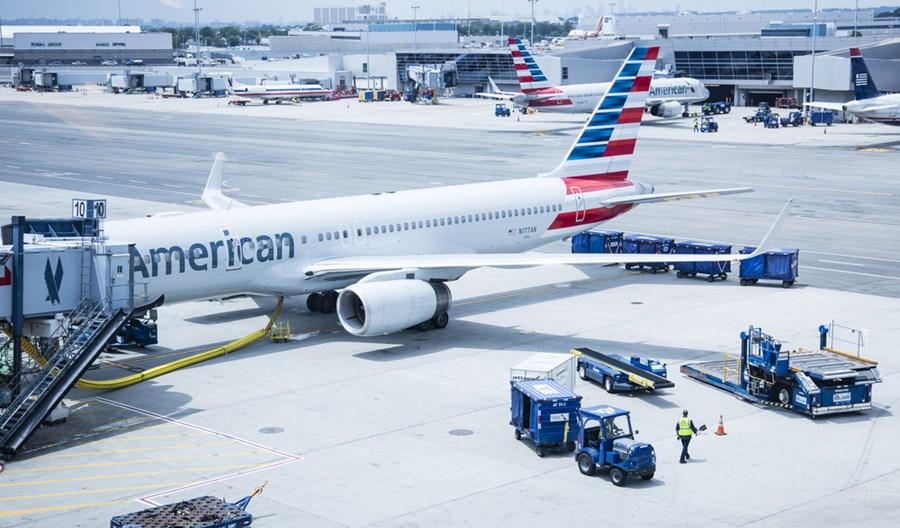Nowy Jork wprowadza testy na koronawirusa na lotniskach
