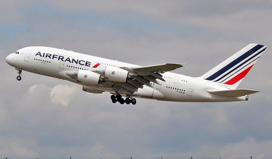 Air France zyskała 7 mld euro wsparcia