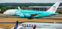 Hi Fly wycofa airbusy A340-300 i chce pozyskać więcej A380