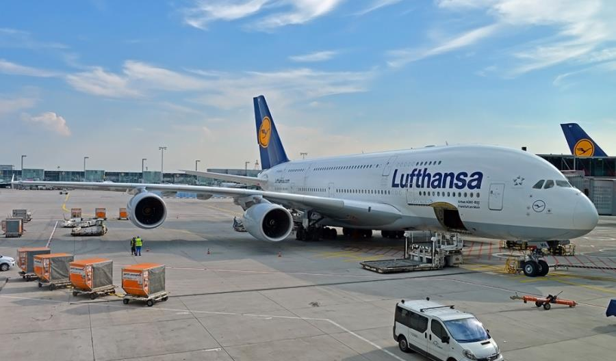 Grupa Lufthansa: Pierwszy pakiet restrukturyzacyjny