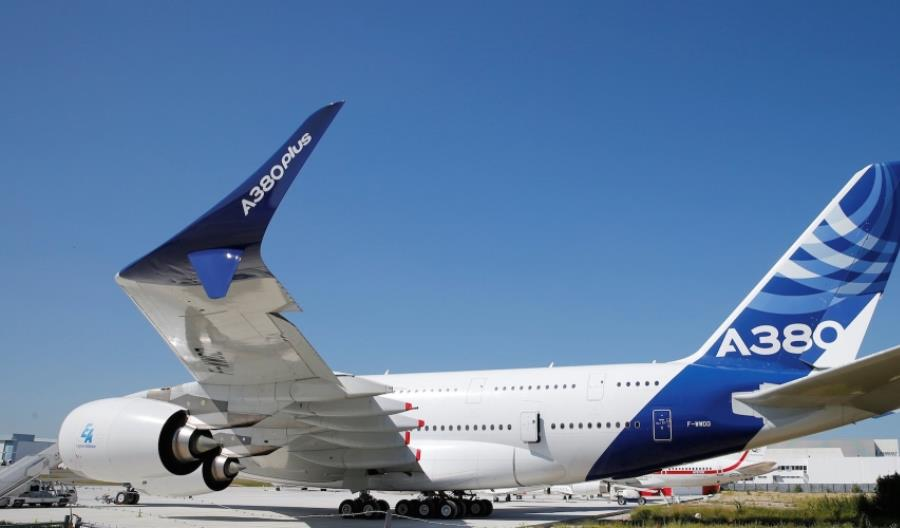 Kres lotniczego raju wokół fabryk Airbusa. Masowe zwolnienia i bezrobocie