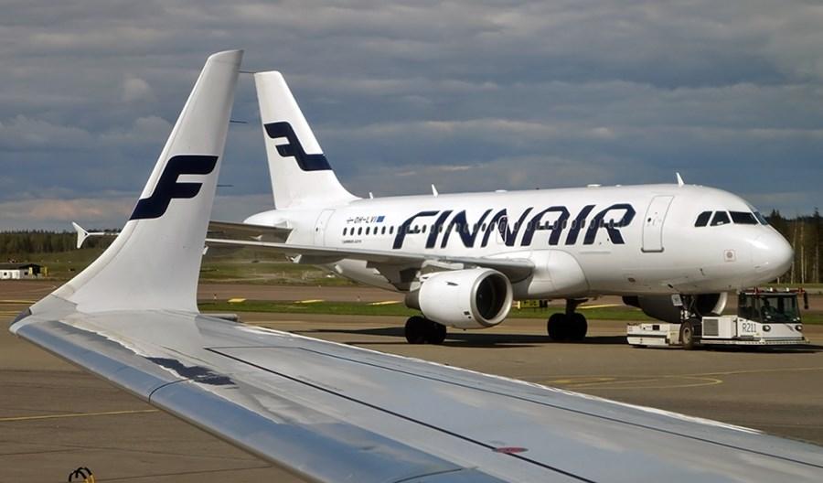 Słaby luty Finnaira, ale wyniki trochę lepsze niż w styczniu
