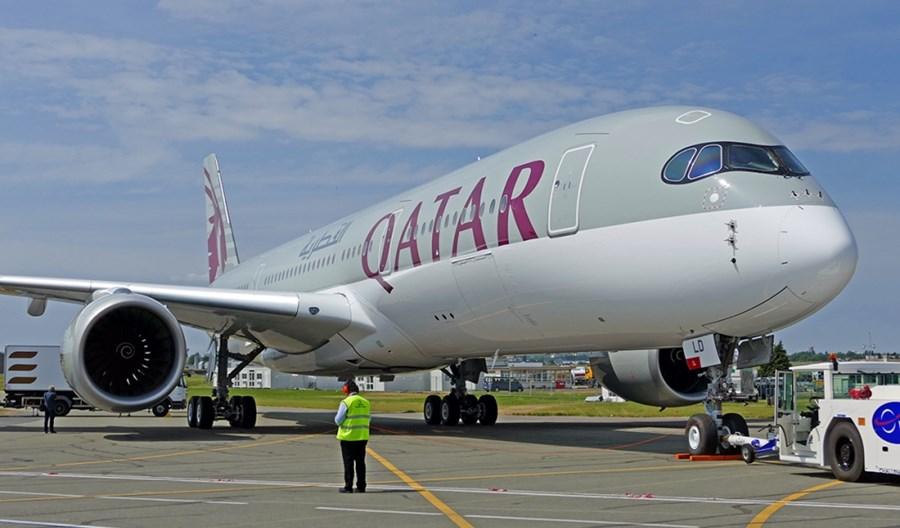 Qatar Airways zwiększa liczbę rejsów na Filipiny i wznawia loty do Kantonu