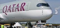 Qatar Airways w maju wznowi loty do 52 miejsc na świecie