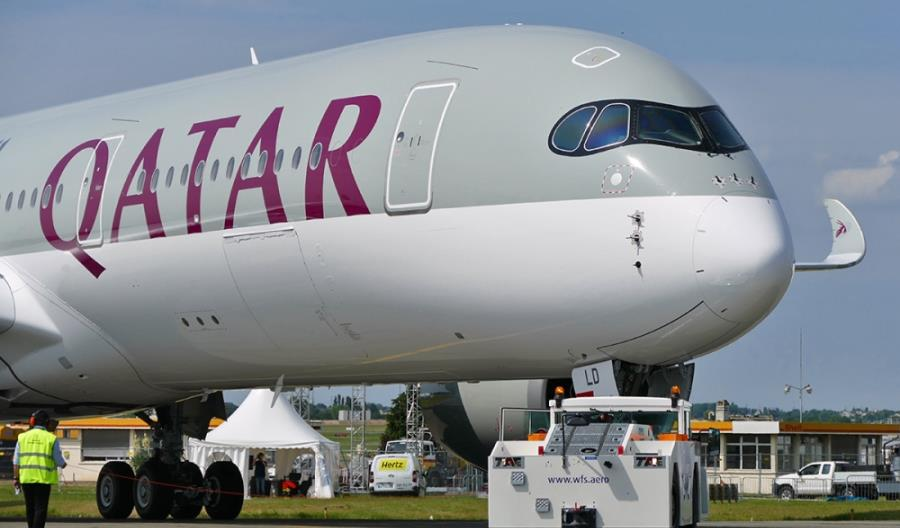 Qatar Airways wznowiły loty do Helsinek