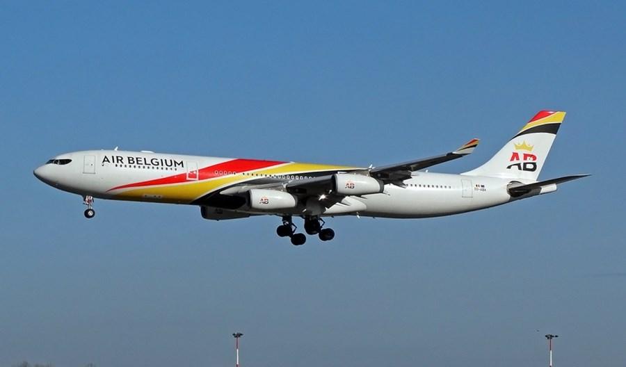 Air Belgium dolecą od lipca na Antyle Holenderskie