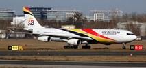 Air Belgium zawiesiła do czerwca loty na Antyle