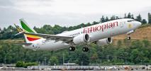 Ethiopian Airlines: Umowa rekompensaty za MAX-y do końca czerwca