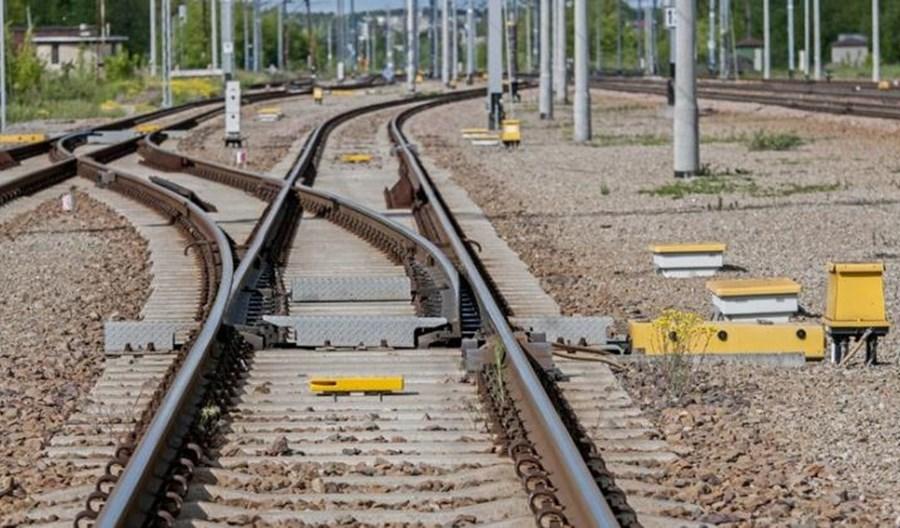 CPK: Bardzo drogie oferty na studium dla linii kolejowej Łętownia – Rzeszów