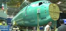 FAA chce zmian konstrukcyjnych w MAX-ach