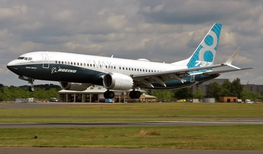 Somon Air zabiegają o dwa B737 MAX-8. Obsłużą kluczowe trasy