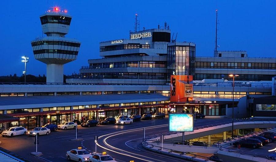 Berlin-Tegel: Znienawidzony i ukochany port odchodzi w niepamięć