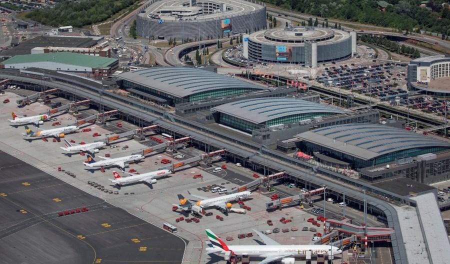 """""""Nikt z Hamburga nie pojedzie do Berlina, żeby gdzieś polecieć"""""""