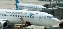 Garuda Indonesia przed wyborami obniża ceny biletów lotniczych