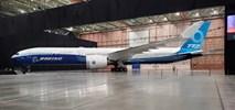 """Linie tracą zainteresowanie Boeingiem 777X. """"Zostało jedynie 191 pewnych zamówień"""""""