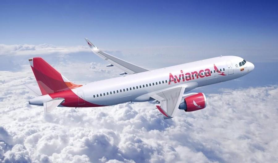 Kolumbia przedłużyła zawieszenie lotów do końca sierpnia