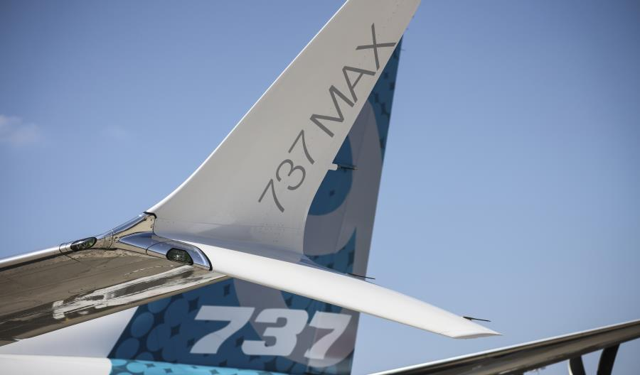 """""""Katastrofy 737 MAX były przerażającą kumulacją błędów Boeinga i FAA"""""""