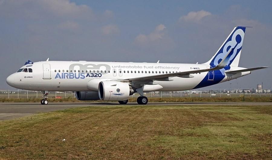 Airbus przedstawił dostawcom aktualne informacje na temat planów produkcyjnych