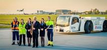 """LS Airport Services """"pracodawcą zaangażowanym w kształcenie"""""""