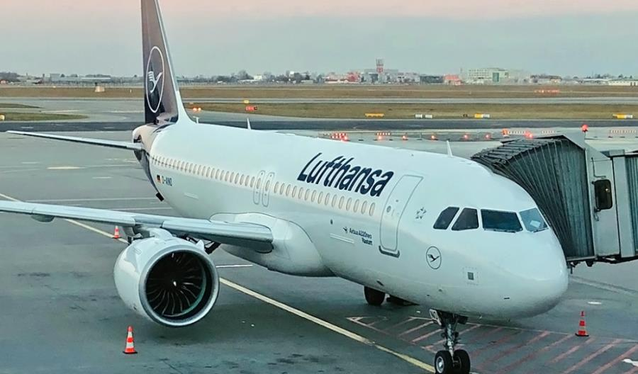 Lufthansa uruchomi 15 nowych tras z Frankfurtu