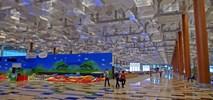 Singapur: Terminal 5 lotniska Changi opóźniony o dwa lata