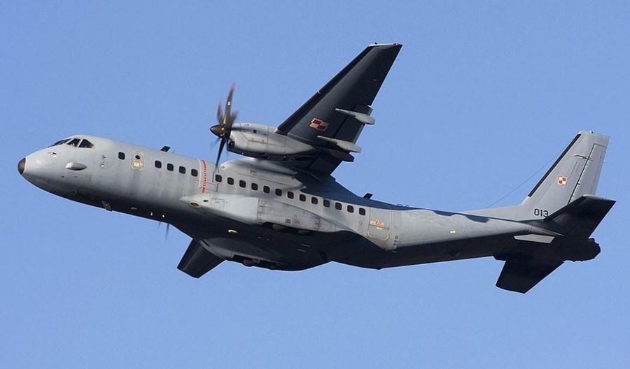 Śmigłowce LPR, policji, wojska i samoloty CASA pomogą w relokacji pacjentów z COVID-19