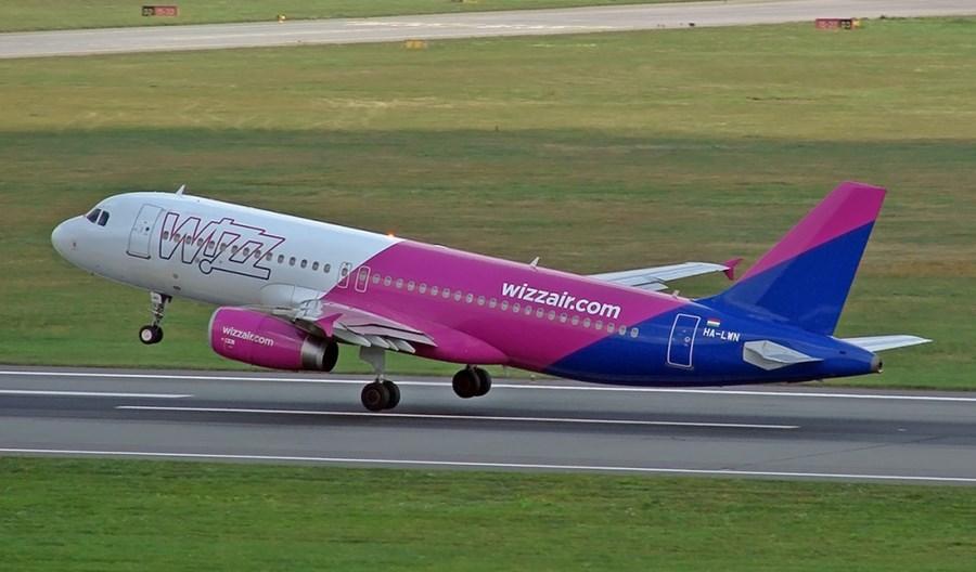 Wizz Air poleci jesienią z Lublina do hrabstwa Yorkshire