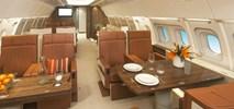 Wnętrza jak marzenie. Airbus prezentuje kabinę samolotu biznesowego ACJ319