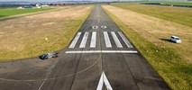 Podpisano umowę dofinansowania lotniska w Suwałkach