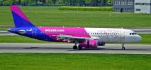 Wizz Air zamyka wszystkie bazy w Polsce