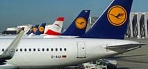 Lufthansa Group: Ponad 11 mln pasażerów w marcu