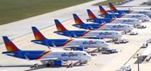 Airbus uruchamia podniebny monitoring samolotów A320