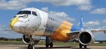 Embraer uzyskał 600 mln dolarów pożyczki i stracił kluczowego dyrektora