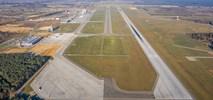 Katowice Airport: Największy program inwestycyjny na zdjęciach